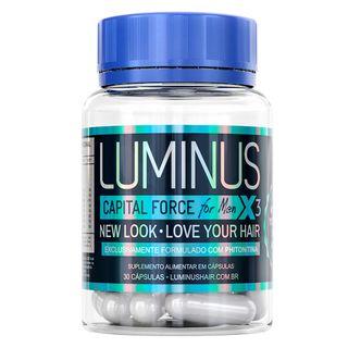 Luminus-Men---Suplemento-Vitaminico-para-Cabelos