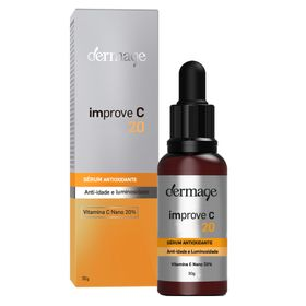 Serum-Antioxidante-Improve-C-20-Dermage