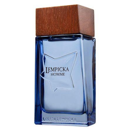 Lempicka Homme Lolita Lempicka Perfume Masculino - Eau de Toilette - 100ml