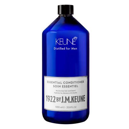 Keune 1922 Essential Conditioner Tamanho Profissional - Condicionador - 1L