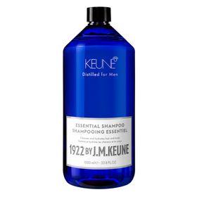 keune-1922-essential-tamanho-profissional-shampo
