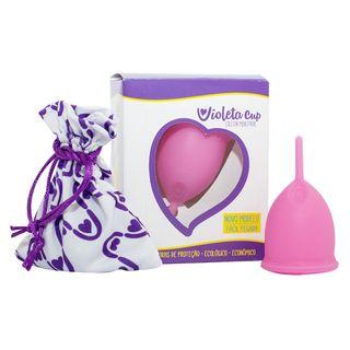 Coletor-Menstrual-Violeta-Cup---Rosa-Tipo-A-