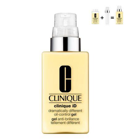 Clinique ID: Hidratante em Gel + Booster Concentrado para Áreas Escurecidas -...
