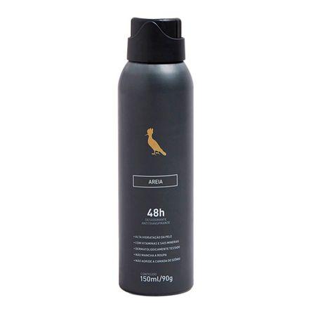 Desodorante Areia Masculino - Reserva - 150ml