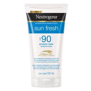 protetor-solar-neutrogena-sun-fresh-fps-90-120ml