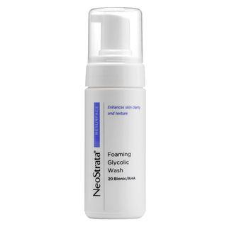 Espuma-de-Limpeza-Facial-Neostrata-Resurface-Foaming-Glycolic-Wash-