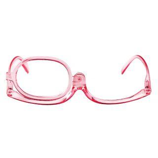 Oculos-Para-Auto-Maquiagem-Violeta-Cup---Rosa-30-Graus