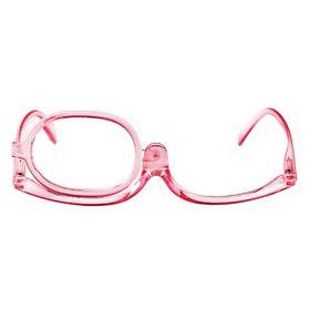 Oculos-Para-Auto-Maquiagem-Violeta-Cup---Rosa-35-Graus-