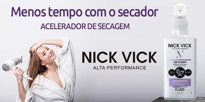 Nick & Vick
