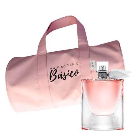 La Vie Est Belle Lancôme - Perfume Feminino EDP 100ml + Mala Época - 100ml