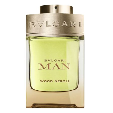Bvlgari Man Wood Neroli Bvlgari - Perfume Masculino Eau de Parfum - 100ml