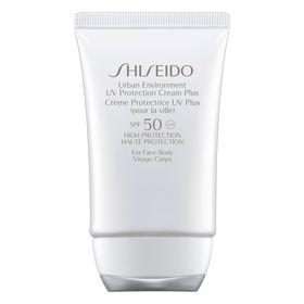 Protetor-Solar-Shiseido---Urban-Enviroment-Uv-Protect-Cream-Plus-Fps50