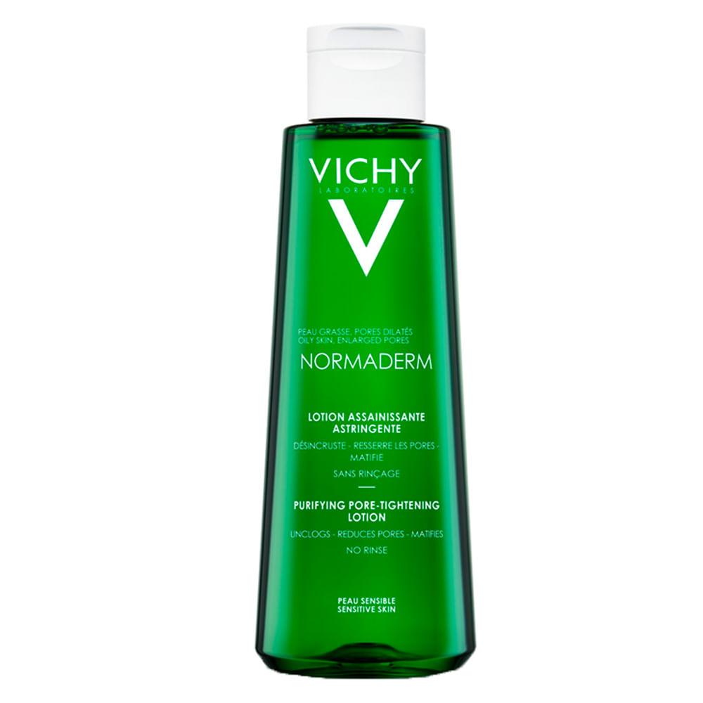 Normaderm Tônico Adstringente Vichy - Tônico Facial