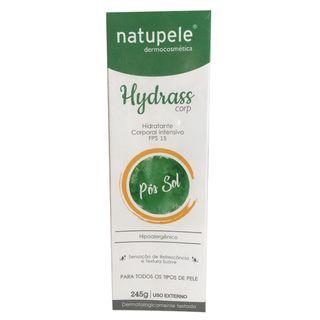 hydrass-corp-natupele
