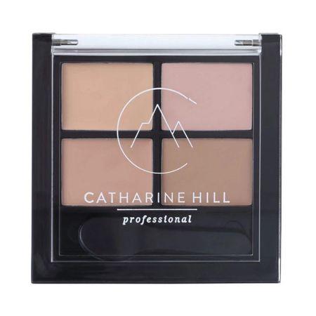 Catharine Hill Kit Quarteto Pele Clara Corretivo - Kit