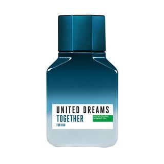 United-Dream-Together-Benetton---Perfume-Masculino-Eau-de-Toilette