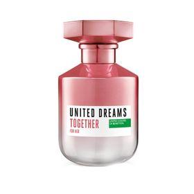United-Dream-Together-Benetton---Perfume-Feminino-Eau-de-Toilette