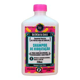 Lola-Cosmetics-Be-m-dita-Ghee-Banana-e-Aloe-Vera---Shampoo-de-Hidratacao-