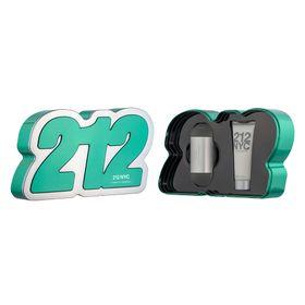 Kit-212-NYC-Eau-de-Toilette-Carolina-Herrera---Perfume-Feminino-100ml---Locao-Corporal