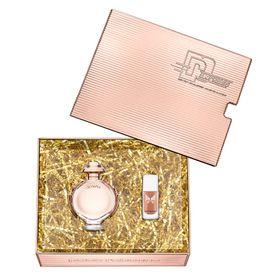 Kit-Olympea-Eau-de-Parfum-Paco-Rabanne---Perfume-Feminino-50ml---Esmalte