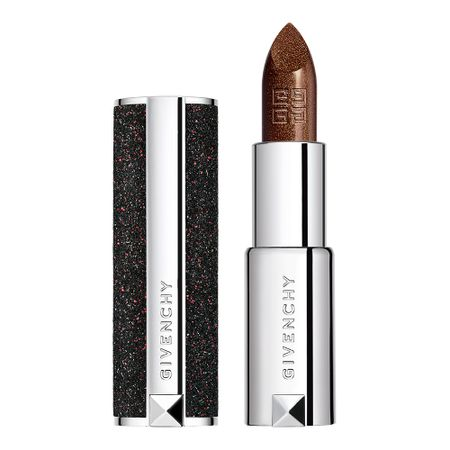 Batom Givenchy - Le Rouge Night Noir - N3 Night In Gold