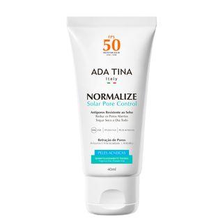 protetor-solar-ada-tina-normalize-solar-pore-control-fps-50