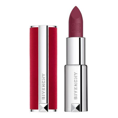 Batom Givenchy - Le Rouge Deep Velvet - N42 Violet Velours