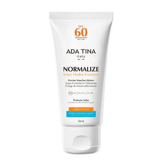 protetor-solar-ada-tina-normalize-hydra-comfort-fps-60
