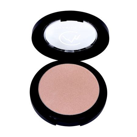 Pó Compacto Catharine Hill Pressed Powder Micronizado - Rose Gold - Rose Gold