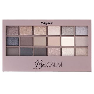 paleta-be-calm-ruby-rose