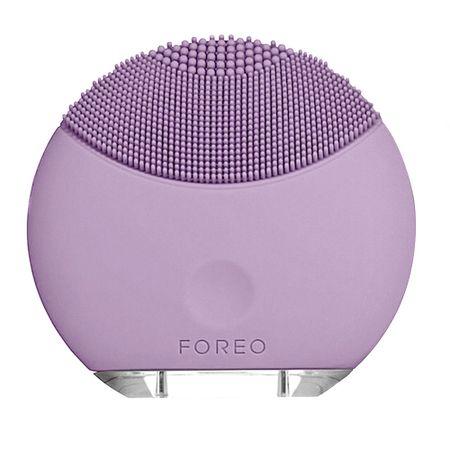 Escova de Limpeza Facial Foreo - Luna Mini Lavander - 1 Un