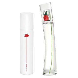 Kit-Flower-Refilavel-by-Kenzo-Eau-de-Parfum---Perfume-Feminino-100ml---Bruma-para-Corpo-e-Cabelo