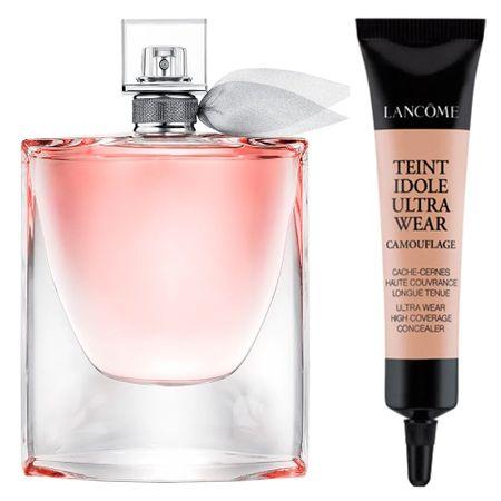 Lancôme La Vie Est Belle + Tiu Kit - Eau de Parfum + Corretivo 110 - Kit