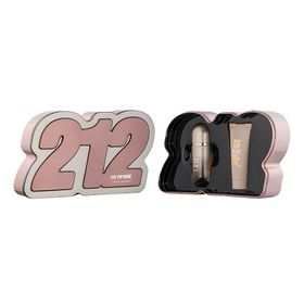 Kit-212-Vip-Rose-Eau-de-Parfum-Carolina-Herrera---Perfume-Feminino-50ml---Locao-Corporal