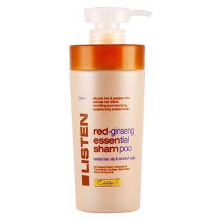 n.p.p.e.-chihtsai-listen-red-ginseng-shampoo-535ml