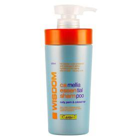 n.p.p.e.-chihtsai-wisdom-camellia-essential-shampoo-535ml