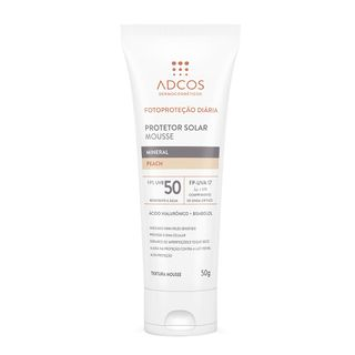 protetor-solar-adcos-mousse-mineral-peach