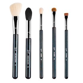 sigma-beauty-nightlife-brush-set-glitter-handles-kit-de-pinceis