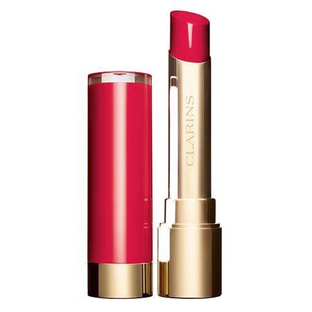 Joli Rouge Lacquer Clarins - Batom - 760L Pink Cranberry