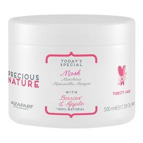Shampoo-Cabelos-Secos-Alfaparf-Precious-Nature-Thirsty-Hair