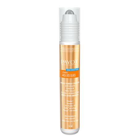 Sérum para área dos olhos Payot  Vitamina C - 14ml