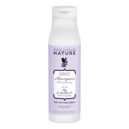 Alfaparf Milano Precious Nature Hair With Bad Habits - Shampoo - 250ml