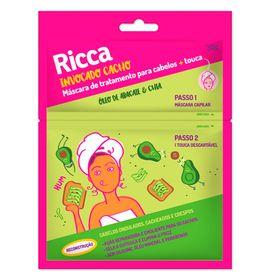 Ricca-Invocado-Cacho-Mascara-Capilar-Reconstrucao-Oleo-de-Abacate-e-Chia_1