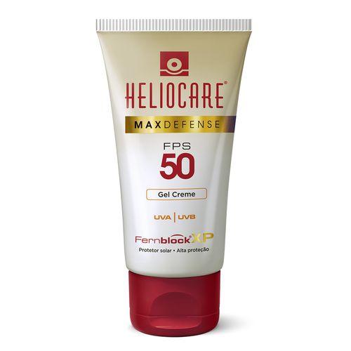 Heliocare Max Defense Gel Creme FPS 30 50g - Farma 22