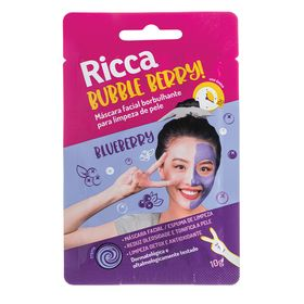 mascara-facial-ricca-bubble-berry