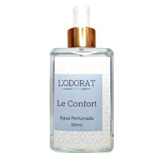 agua-perfumada-para-tecido-le-comfort-lodorat
