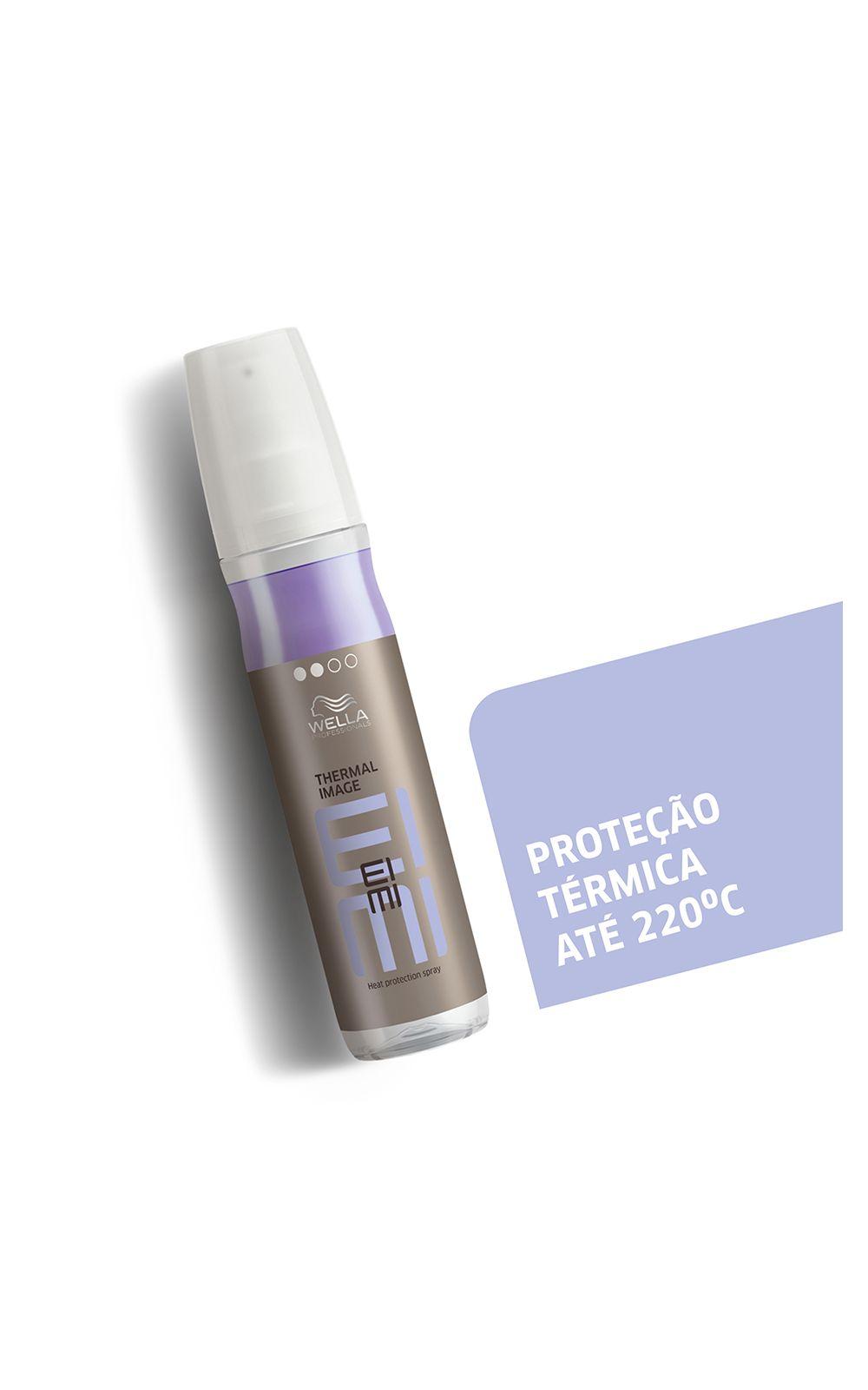 Foto 2 - Wella EIMI Thermal Image - Spray Modelador - 150ml