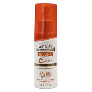 rever-c12-fort-biomarine-serum-antivelhecimento