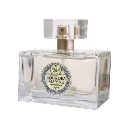 Aqua Dea Marine Nesti Dante Perfume Feminino  Essence De Parfum - 100ml