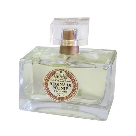 Regina Di Peonie Nesti Dante Perfume Feminino - Essence de Parfum - 100ml